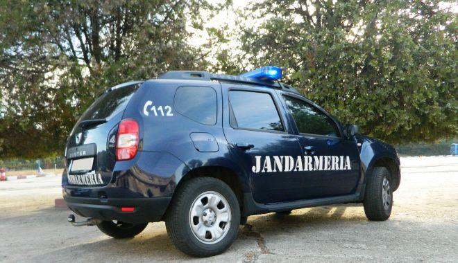 Jandarmii sunt drastici: amenzi de 35.000 de lei pentru cei care nu poartă mască! - jandarmimisiuni-1610983111.jpg