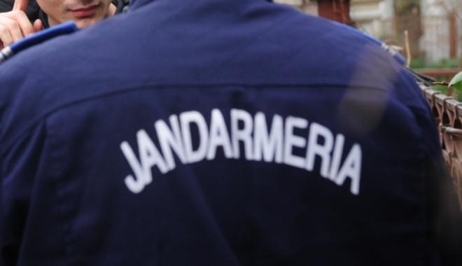 Foto: MEDICI AGRESAȚI ÎN SPITAL /  Jandarmii, prezenți în unitățile medicale