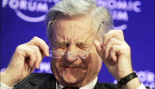 """Foto: """"Banca Centrală Europeană a ajuns la limita posibilităților"""""""