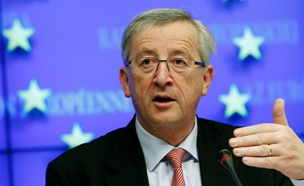 Foto: Juncker: Brexit-ul este un moment tragic pentru Europa