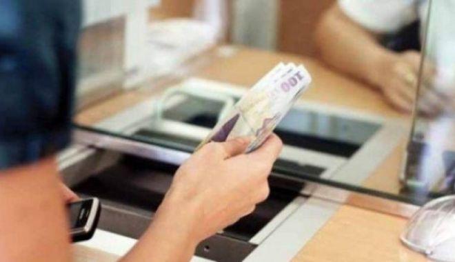 Foto: Veste proastă pentru românii cu credite. Ce s-a întâmplat cu indicele ROBOR