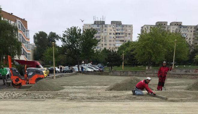 Reabilitarea locurilor de joacă din Constanța continuă - joaca1-1557918361.jpg