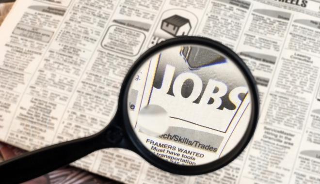 Foto: Ești în căutarea unui loc de muncă? Iată ce poți găsi