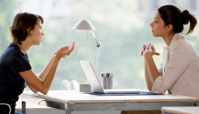Foto: Cum să obții un job în timpul studenției