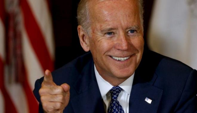 Foto: Joe Biden spune că nu vrea să servească în administrația Clinton