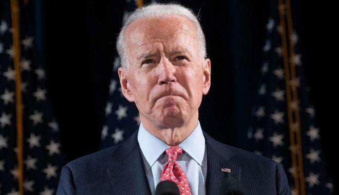 Foto: Joe Biden este, oficial, contracandidatul lui Donald Trump la alegerile prezidențiale din SUA