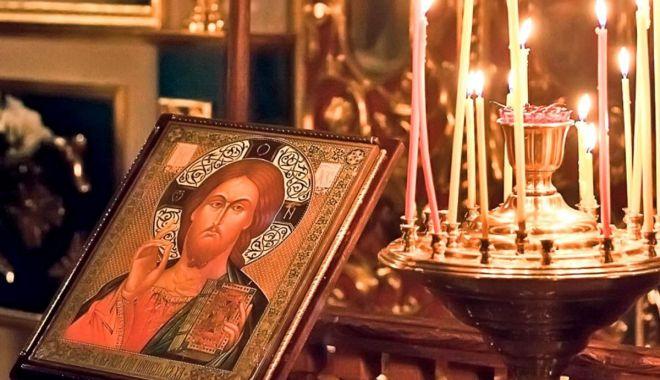 Denia celor 12 Evanghelii, tradiţii şi obiceiuri în Joia Mare - joiamare3-1619620867.jpg