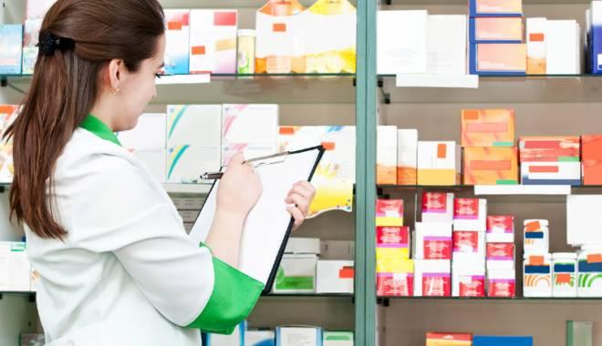 """Foto: Încep controalele """"la sânge""""! Ce riscă farmaciile care nu respectă legea"""