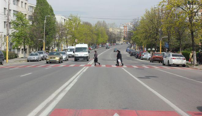 Marile bulevarde vor fi reabilitate cu fonduri europene. Lucrările, programate să înceapă în primăvară - jos-1610295741.jpg