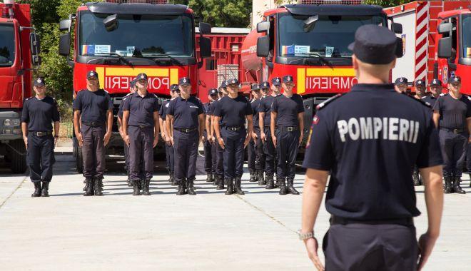 Deficitul de personal de la Pompieri, rezolvat cu soldați și gradați profesioniști - jos-1631121044.jpg