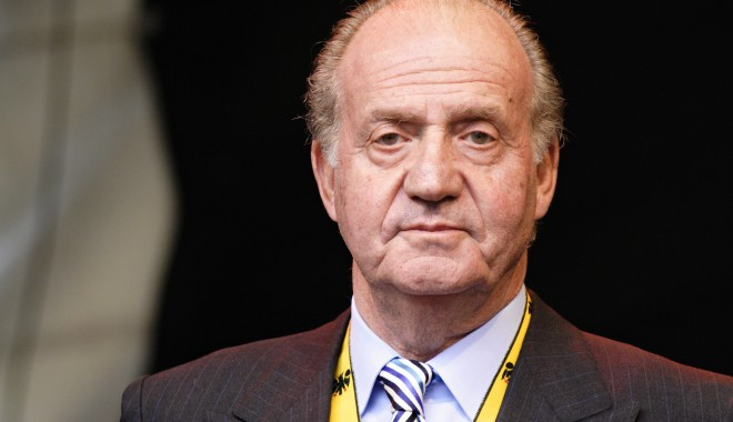 Foto: Motivul pentru care Juan Carlos, regele Spaniei, a abdicat