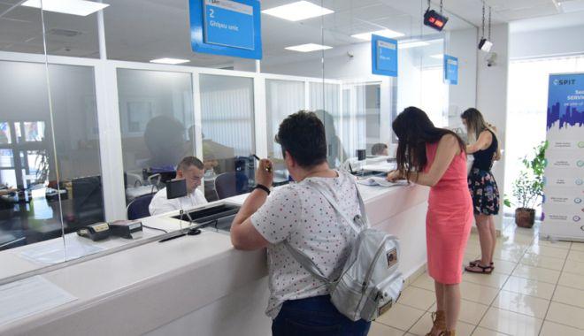 Foto: 15 zile pentru a plăti jumătate  din amenzile contravenționale