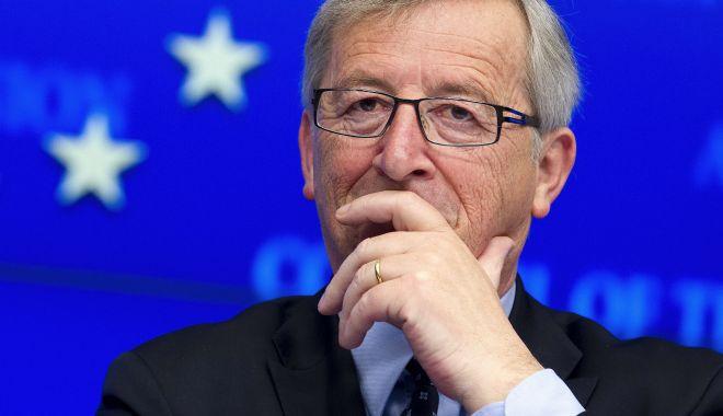 "Foto: Juncker: ""Brexit-ul, un moment tragic pentru Europa!"""