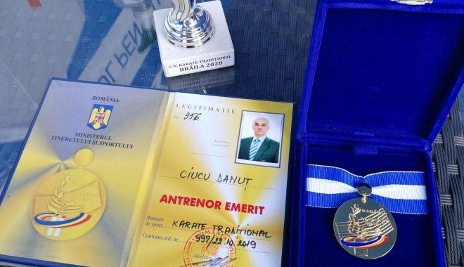 Karatist constănţean, calificat la Campionatele Europene - karatist-1601057132.jpg