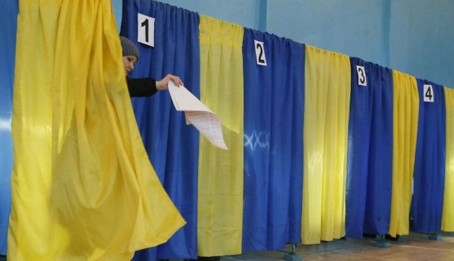 Kievul a înființat 101 secții de votare în străinătate pentru scrutinul prezidențial - kievul-1553646196.jpg