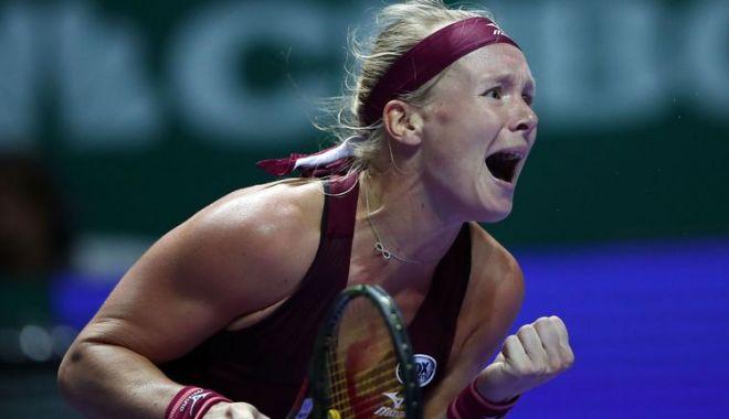 Tenis, Turneul Campioanelor / Kiki Bertens, în semifinale după ce Naomi Osaka s-a retras - kikibertens-1540548228.jpg