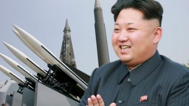 Din nou alertă! Coreea de Nord a efectuat un test