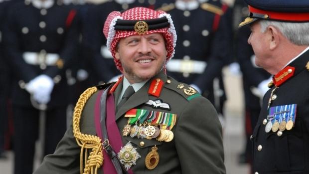 Regele Iordaniei și-a anulat vizita în România, după declarația premierului Dăncilă privind mutarea ambasadei la Ierusalim - kingabdullaii44057600-1553509219.jpg