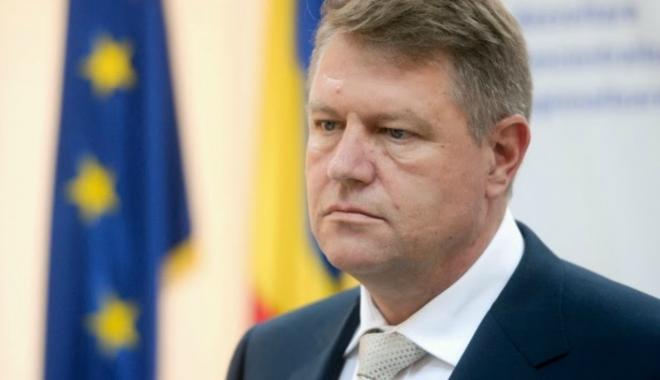 Soacra președintelui Klaus Iohannis, înmormântată în cadrul unei ceremonii private la Sibiu - klausiohannis-1476193306.jpg