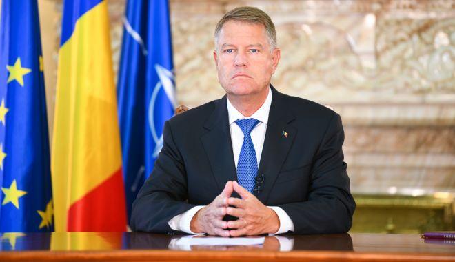 Klaus Iohannis a promulgat legea! Decizia a apărut în Monitorul Oficial - klausiohannis-1573748861.jpg