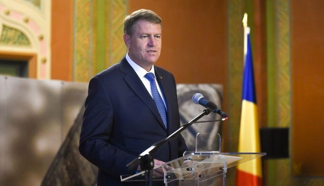Foto: Ce spune președintele Klaus Iohannis despre PNDL