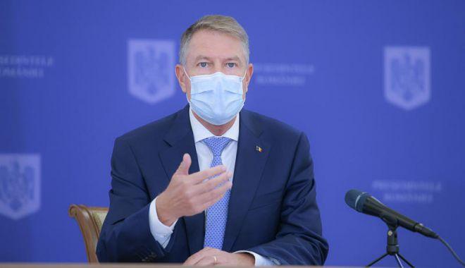 Klaus Iohannis, la reuniunea Consiliului European - klausiohannis-1614170482.jpg