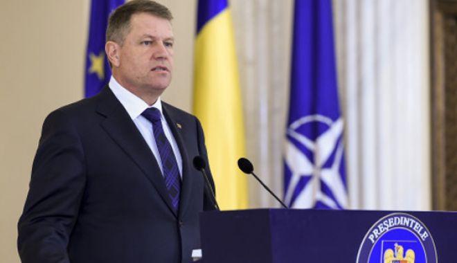 Iohannis, întâlnire  cu diplomați români - klausiohanniscotroceni-1535383671.jpg