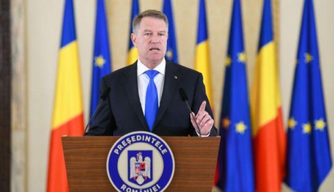 Iohannis, declarație de presă la Palatul Cotroceni - klausiohannisdiplomatromanmortat-1567593737.jpg