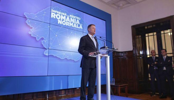 Klaus Iohannis anunță o dezbatere electorală fără Viorica Dăncilă. Declarațiile făcute în conferința de presĂ - klauss-1573676327.jpg