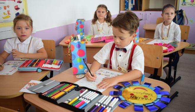 La școală, pe 9 septembrie. Ministrul Educației nu vrea să prelungească vacanța elevilor - lascoalape9-1565365805.jpg