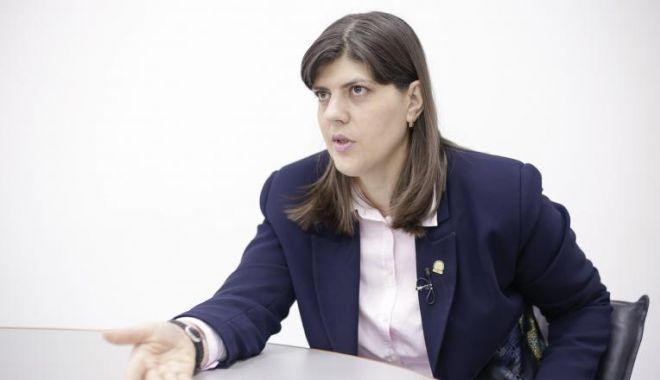 Ministerul de Externe: România nu va contesta decizia CEDO în cazul Kovesi - laura-1596621103.jpg