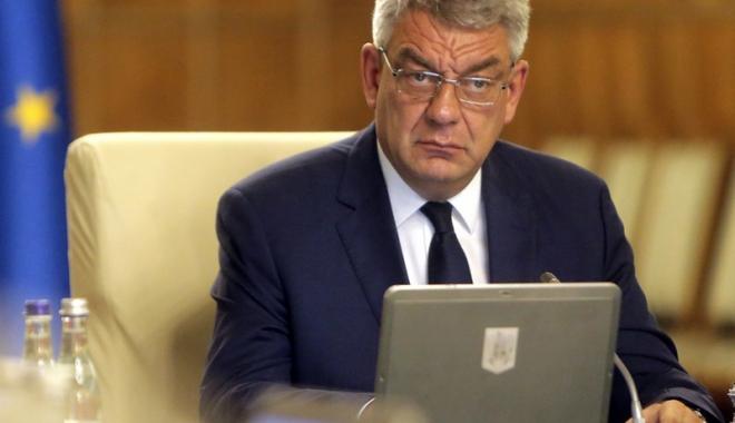"""Foto: """"Legea pensiilor e cea mai grea lege pe care o poate avea România"""""""