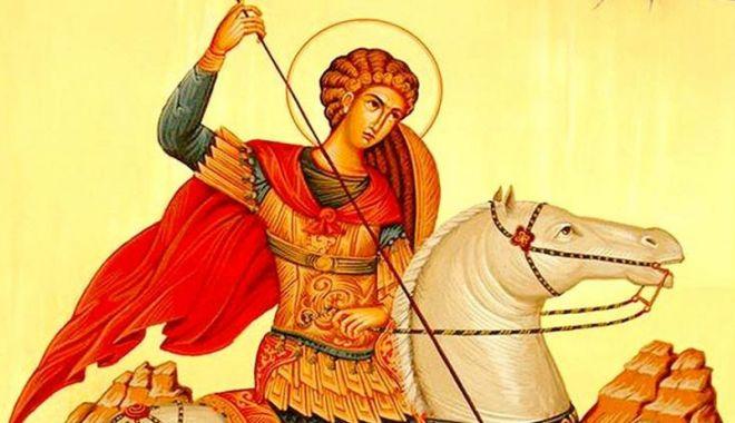 Legenda Sfântului Gheorghe, evidenţiată pe un fragment ceramic - legenda-1607367702.jpg
