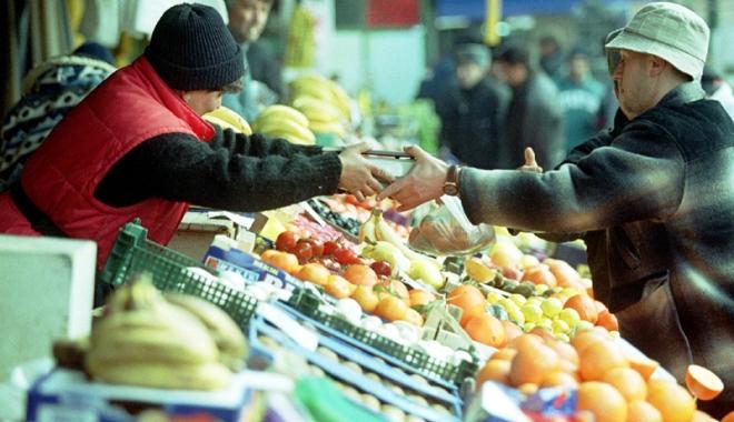 Foto: Ce risc prezintă legumele și fructele românești pentru consumatori