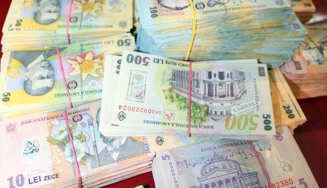 Datoria guvernamentală a ajuns la aproximativ 527,5 miliarde de lei - lei-1626713073.jpg