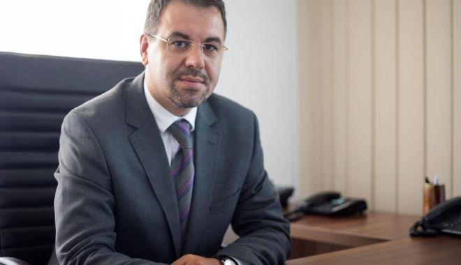 Foto: Leonardo Badea: ASF propune modificarea legislației secundare pentru a facilita investițiile on-line