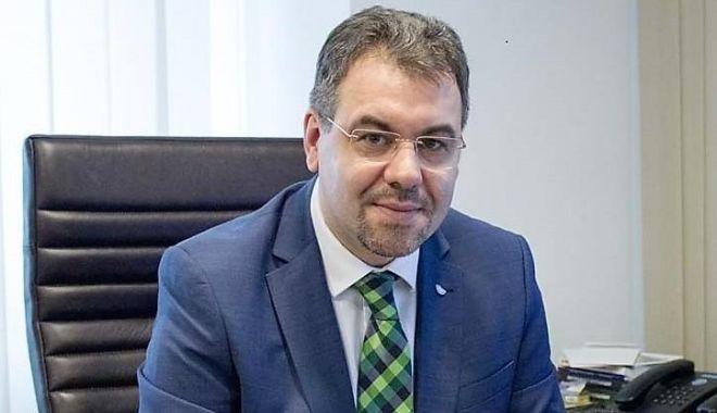 Foto: Leonardo Badea (ASF): Drepturile consumatorilor de produse financiare nonbancare trebuie respectate!