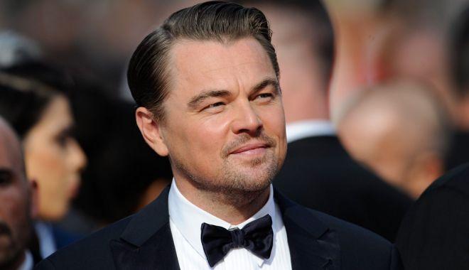 Foto: Președintele Braziliei susține că Leonardo DiCaprio a finanțat incendierea pădurii amazoniene
