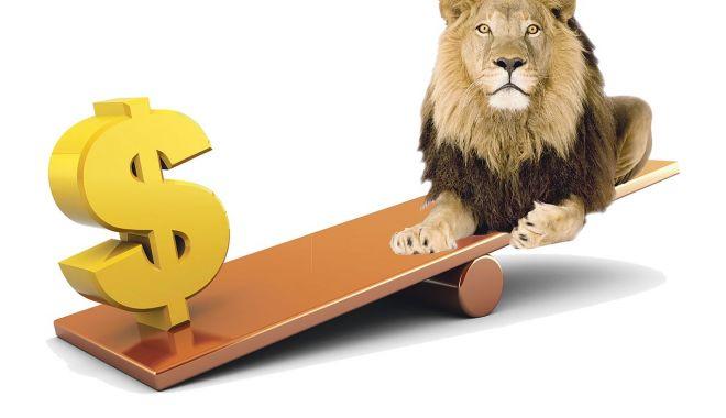 Dolarul s-a apreciat cu 2,33 bani în bătălia cu leul - leudolar-1610992656.jpg
