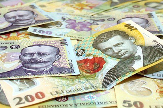 Leul mușcă din euro și dolar, dar cedează în fața francului elvețian - leul-1593613297.jpg