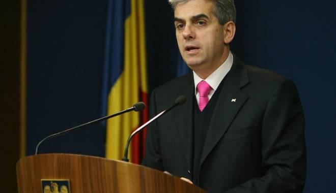 Foto: Nicolăescu: Vom cere apel nominal la pensiile parlamentarilor