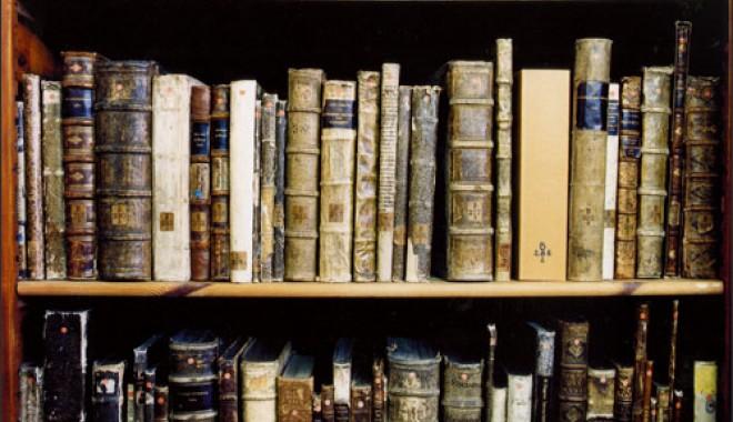 Foto: ICR Madrid organizează o librărie temporară în limba română, pe durata Târgului internațional de carte LIBER