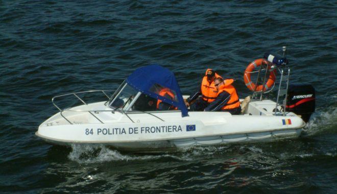 Foto: Vreți o ambarcațiune? Garda de Coastă organizează licitație