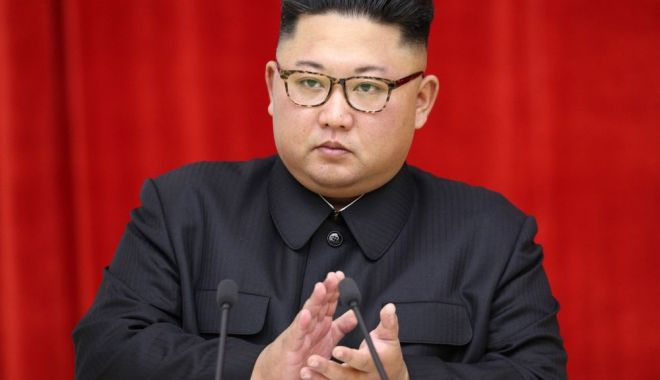 Kim Jong Un și familia sa s-ar fi vaccinat deja împotriva Covid cu un vaccin din China - lider-1606818537.jpg