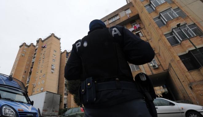 Foto: Se clatină gruparea mafiotă Camorra:  Un important lider  a fost arestat  în Spania
