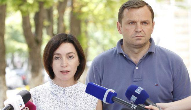 Liderii  a trei partide de opoziție din Republica Moldova, în vizită la Bruxelles - liderii-1530538662.jpg