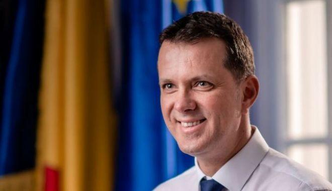 Ionuţ Moşteanu, cuvinte de laudă despre Ludovic Orban - liderusr-1618507875.jpg
