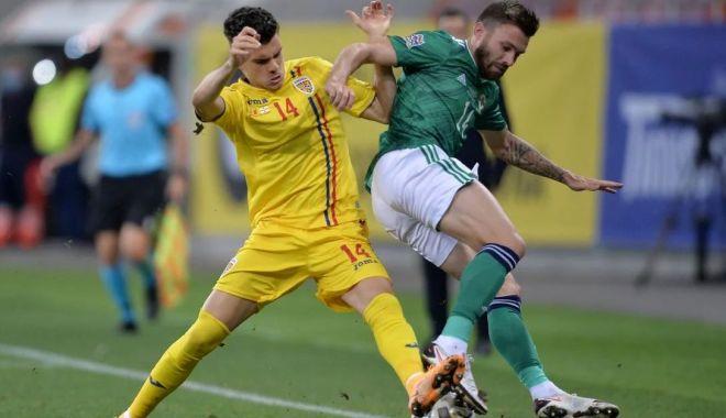 Liga Națiunilor la fotbal. Tricolorii, misiune dificilă în Austria - liga-1599405507.jpg