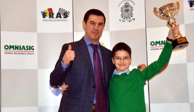 Foto: Litoralul găzduiește o etapă  a Campionatului Național de karting