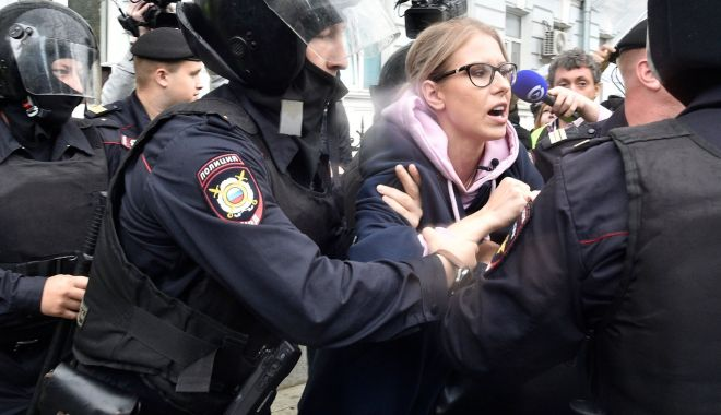 Liubov Sobol, aliată a lui Navalnîi, arestată de poliția rusă - liubov-1567537846.jpg